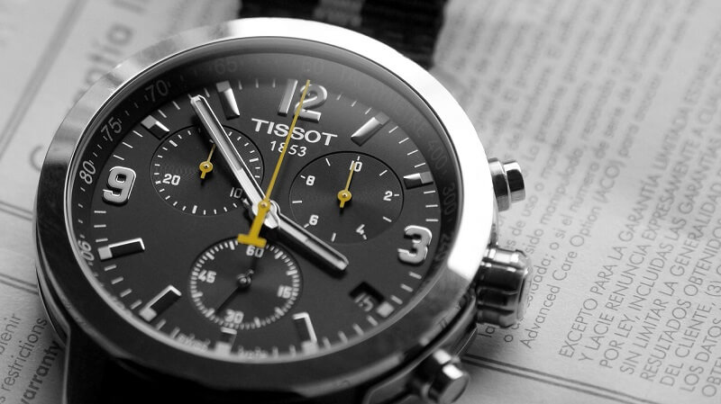 tissot watches review